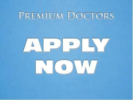 Premium Medical Jobs