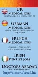 Doctors Abroad offer